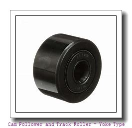 SMITH YR-1-3/8-X-SS  Cam Follower and Track Roller - Yoke Type