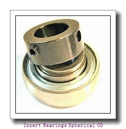 DODGE INS-IP-415R  Insert Bearings Spherical OD