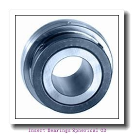 DODGE INS-SC-101  Insert Bearings Spherical OD