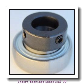 DODGE INS-IP-303R  Insert Bearings Spherical OD