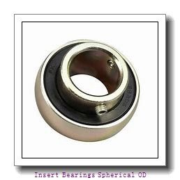 LINK BELT WG220EL  Insert Bearings Spherical OD