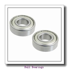 BEARINGS LIMITED FR4  Ball Bearings