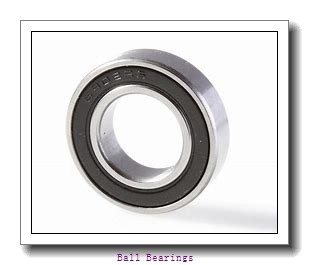 BEARINGS LIMITED FR8-ZZ  Ball Bearings