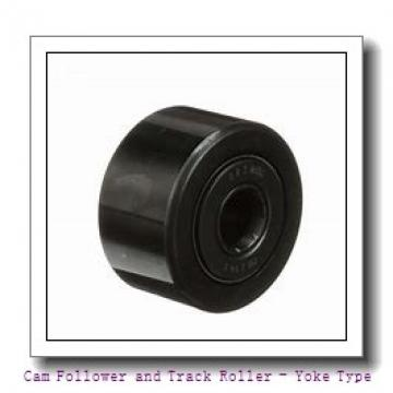RBC BEARINGS RBY 2  Cam Follower and Track Roller - Yoke Type