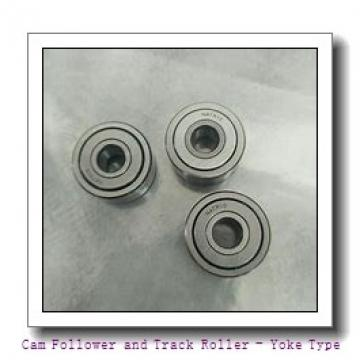 RBC BEARINGS RBY 3  Cam Follower and Track Roller - Yoke Type