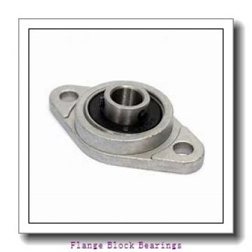 SEALMASTER USFB5000-207  Flange Block Bearings