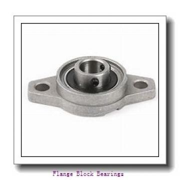 SEALMASTER MFC-47C  Flange Block Bearings