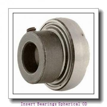 DODGE INS-IP-106R  Insert Bearings Spherical OD