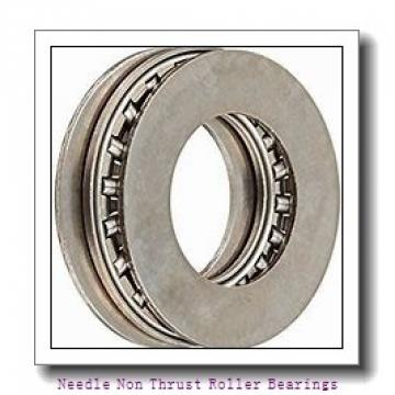 2 Inch | 50.8 Millimeter x 2.563 Inch | 65.1 Millimeter x 1.25 Inch | 31.75 Millimeter  MCGILL MR 32 RS  Needle Non Thrust Roller Bearings