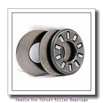 1.875 Inch | 47.625 Millimeter x 2.438 Inch | 61.925 Millimeter x 1.25 Inch | 31.75 Millimeter  MCGILL MR 30 RS  Needle Non Thrust Roller Bearings