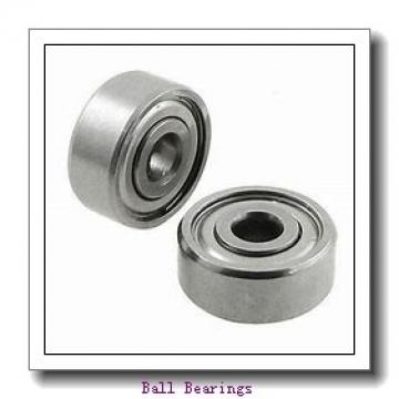 BEARINGS LIMITED 3202 A-2RS1TN9  Ball Bearings