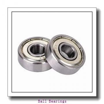 BEARINGS LIMITED R8-2RS BULK  Ball Bearings
