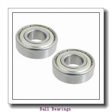 BEARINGS LIMITED 1658-ZZ  Ball Bearings