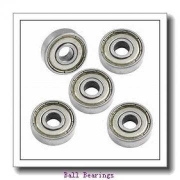 BEARINGS LIMITED SBC 5200-ZZ  Ball Bearings