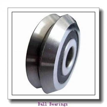 BEARINGS LIMITED SSRI518ZZ  Ball Bearings