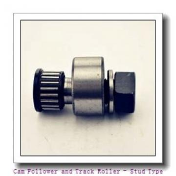 MCGILL CFE 2 1/2 S  Cam Follower and Track Roller - Stud Type