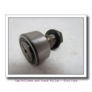 MCGILL FCFE 3 1/4 Cam Follower and Track Roller - Stud Type