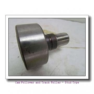 MCGILL MCFE 26A SX  Cam Follower and Track Roller - Stud Type