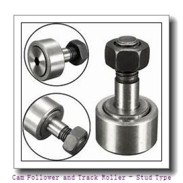 20 mm x 47 mm x 66 mm  SKF KR 47 B  Cam Follower and Track Roller - Stud Type
