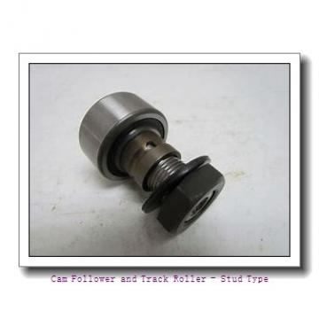 MCGILL MCFE 26A SB  Cam Follower and Track Roller - Stud Type