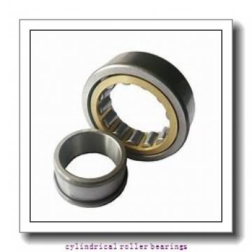 2.756 Inch   70 Millimeter x 4.921 Inch   125 Millimeter x 1.22 Inch   31 Millimeter  SKF NUP 2214 ECNM/C3  Cylindrical Roller Bearings