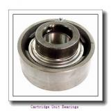 QM INDUSTRIES QVVMC15V207SM  Cartridge Unit Bearings