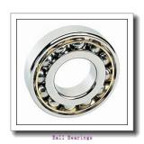 BEARINGS LIMITED SSRI6632ZZ  Ball Bearings