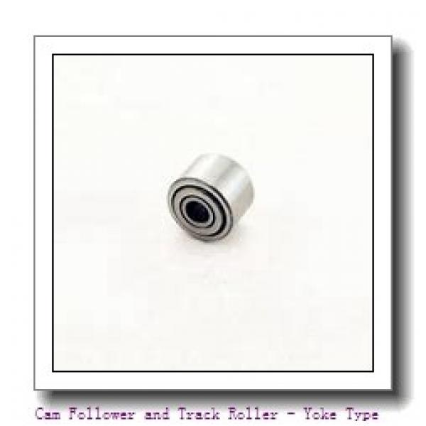 SMITH PYR-5  Cam Follower and Track Roller - Yoke Type #1 image