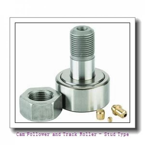 MCGILL MCFRE 35 SB  Cam Follower and Track Roller - Stud Type #1 image