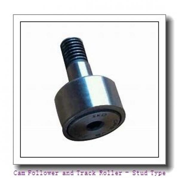 MCGILL CFE 1 7/8 B  Cam Follower and Track Roller - Stud Type #1 image
